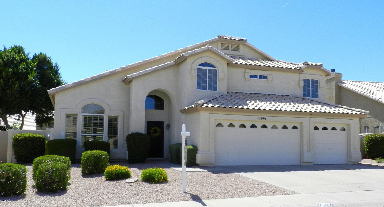 15246 S 30th  Place  Phoenix AZ 85048
