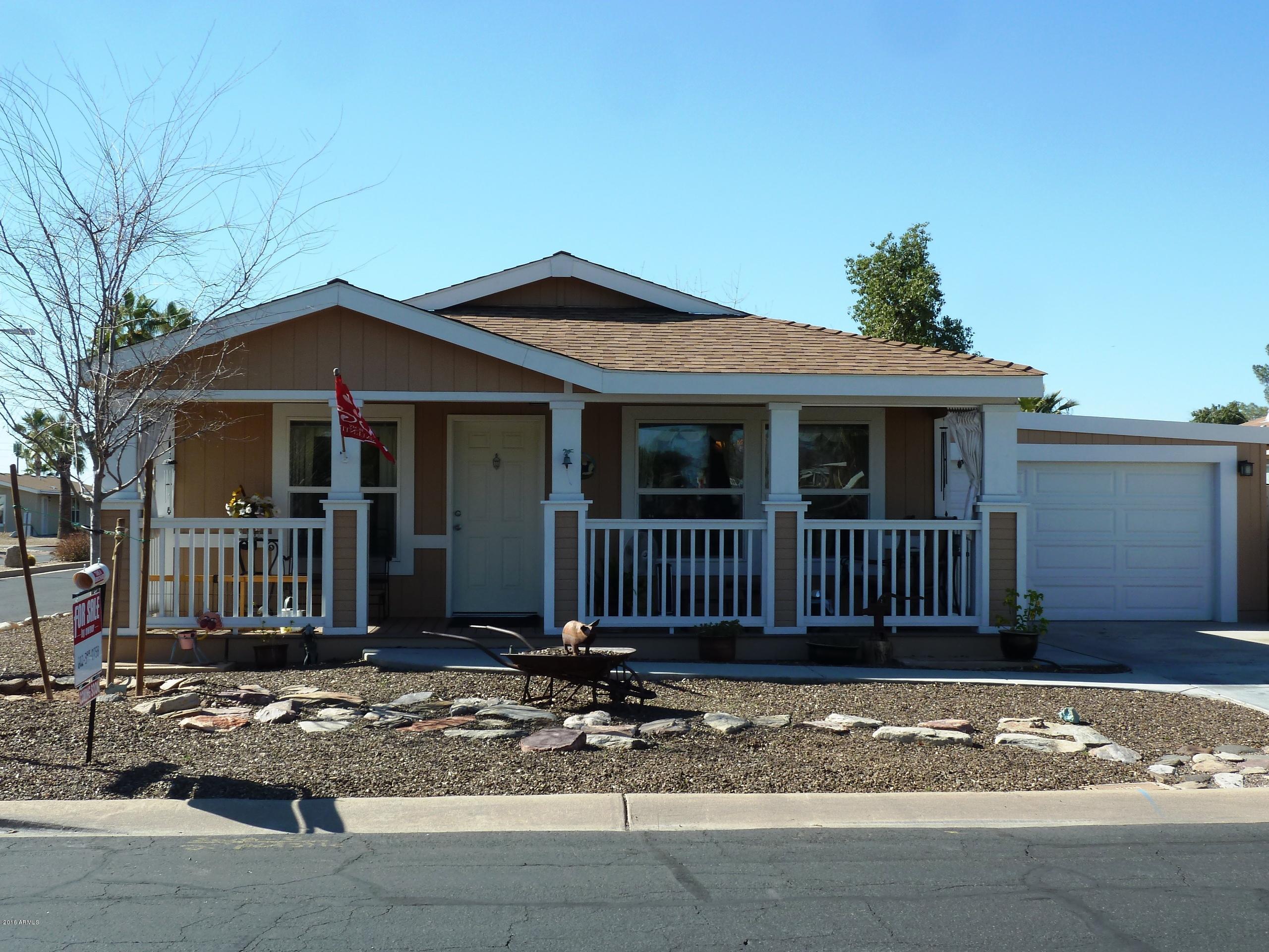16402 N 33rd  Way  Phoenix AZ 85032