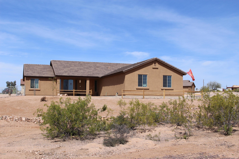 16xx N 103rd (lot 4)  Street  Mesa AZ 85207
