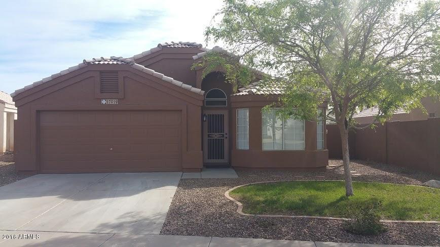 17019 S 27th  Place  Ahwatukee AZ 85048
