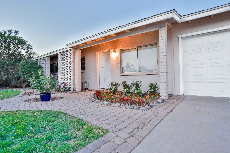 1902 E El Moro  Avenue  Mesa AZ 85204