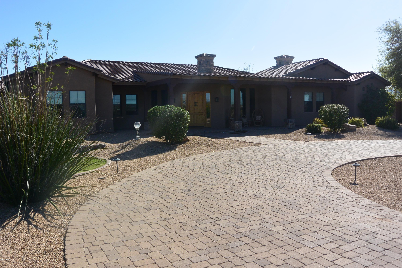 21315 E Marsh  Road  Queen Creek AZ 85142