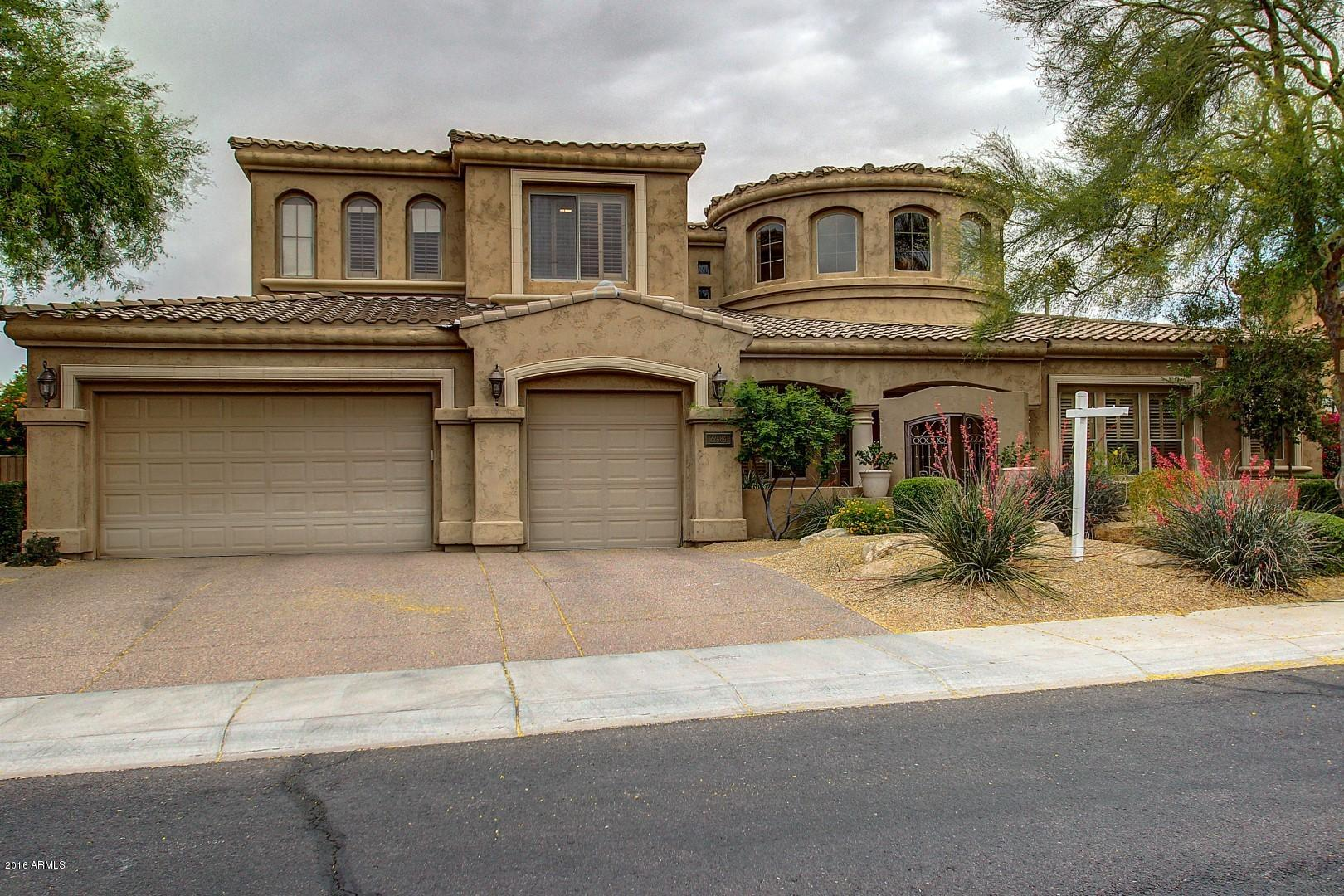 22484 N 77th  Way  Scottsdale AZ 85255