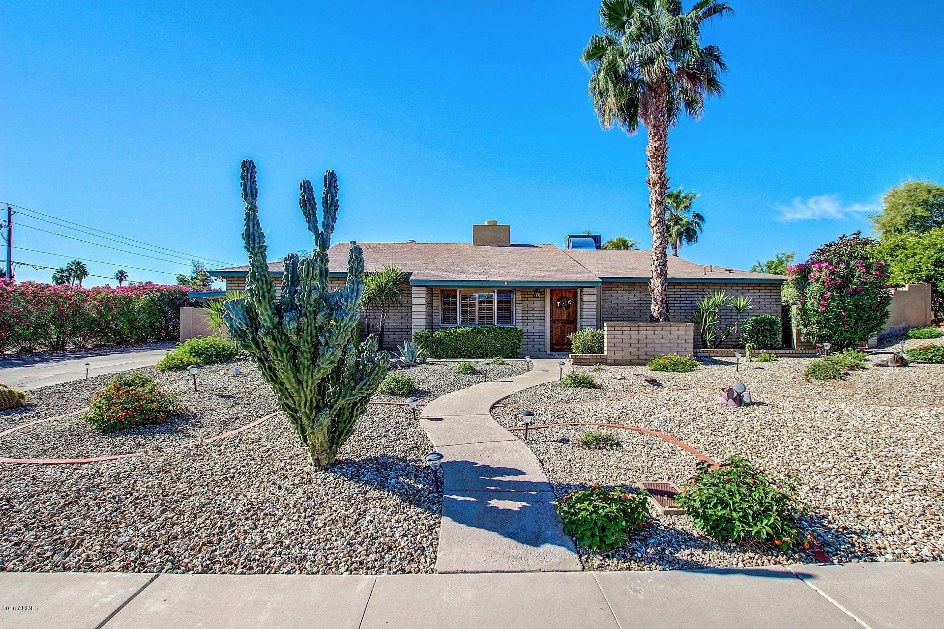 2343 E Cholla  Street  Phoenix AZ 85028