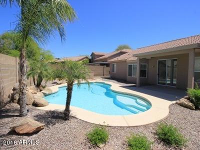 26232 N 45th  Street  Phoenix AZ 85050