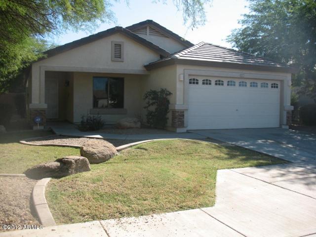 2637 S 63rd  Lane  Phoenix AZ 85043