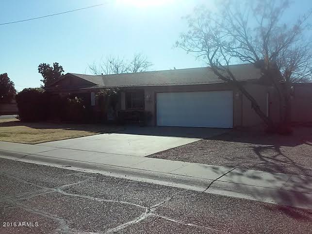 3301 W Paradise  Drive  Phoenix AZ 85029