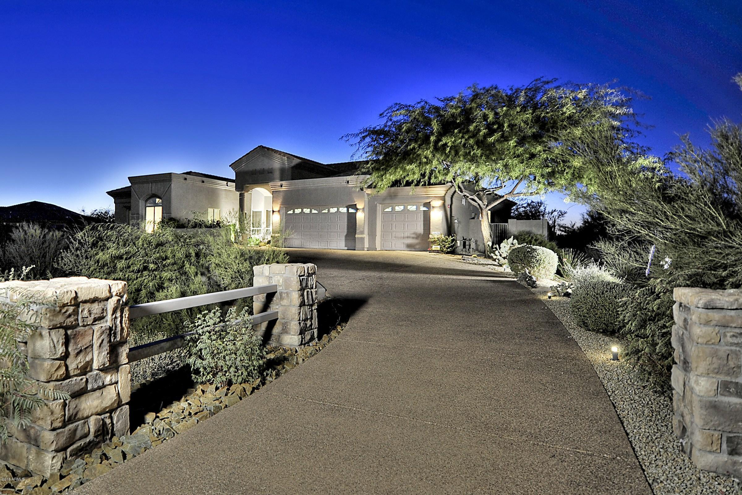 34428 N 93rd  Place  Scottsdale AZ 85262