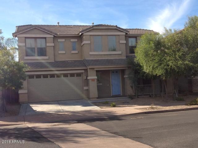35202 N 30th  Drive  Phoenix AZ 85086