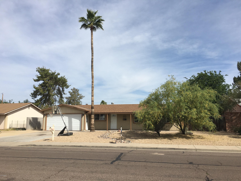 3730 E Paradise  Lane  Phoenix AZ 85032
