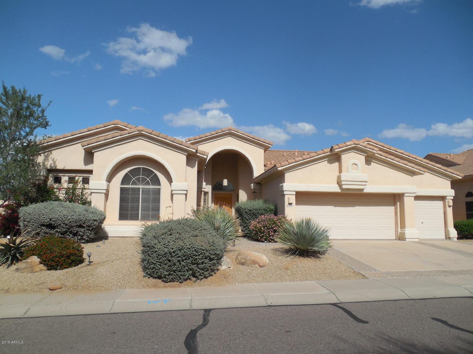 4404 E Hamblin  Drive  Phoenix AZ 85050