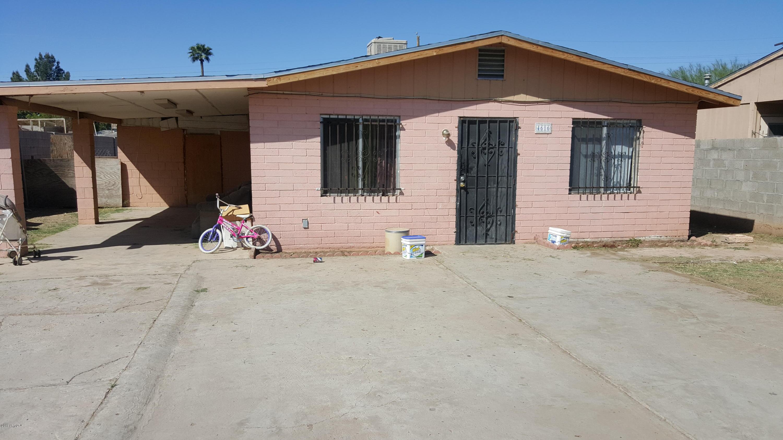 4616 S 9th  Street  Phoenix AZ 85040