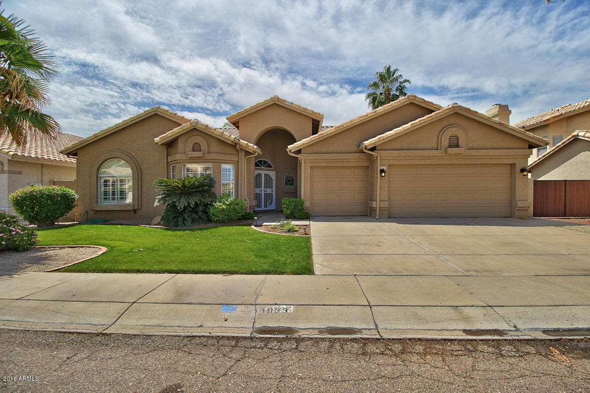 4933 E Aire Libre  Avenue  Scottsdale AZ 85254