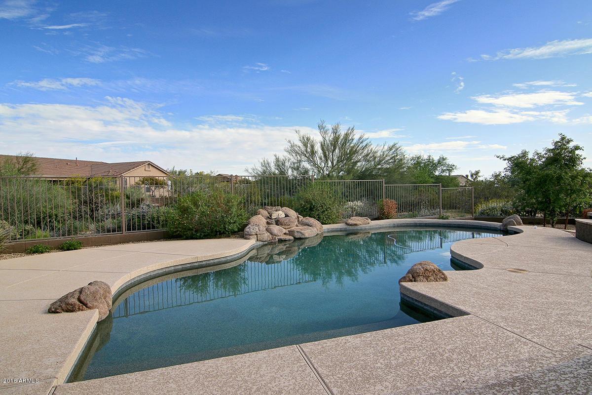 6009 E Saguaro Vista  Court  Cave Creek AZ 85331