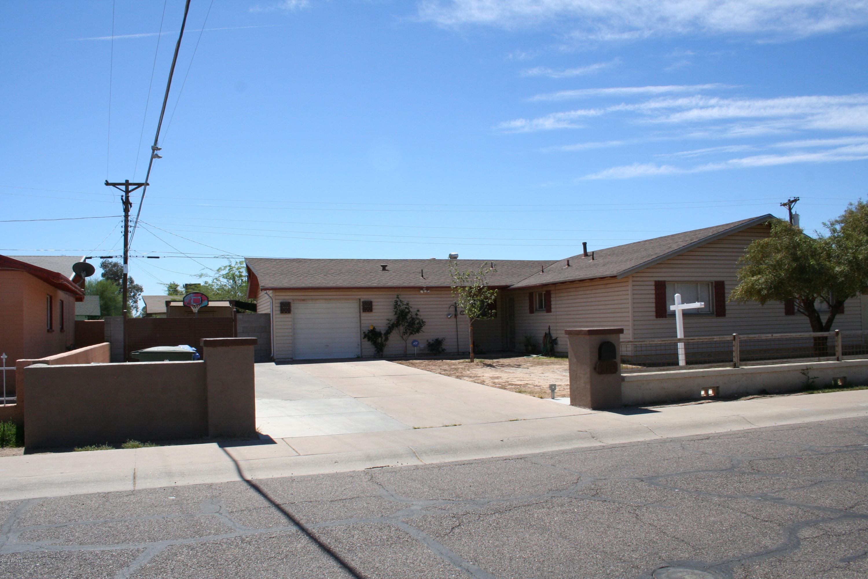 6111 W Fairmount  Avenue  Phoenix AZ 85033