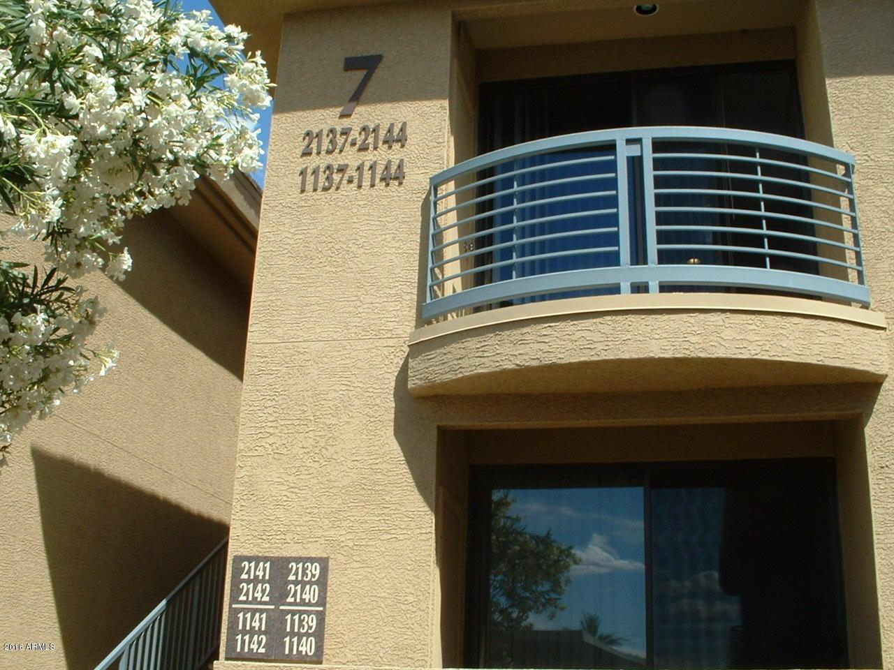 6900 E Princess  Drive 2142 Phoenix AZ 85054