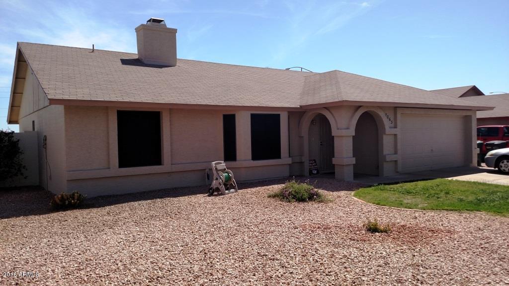 7063 E Greenway  Street  Mesa AZ 85207