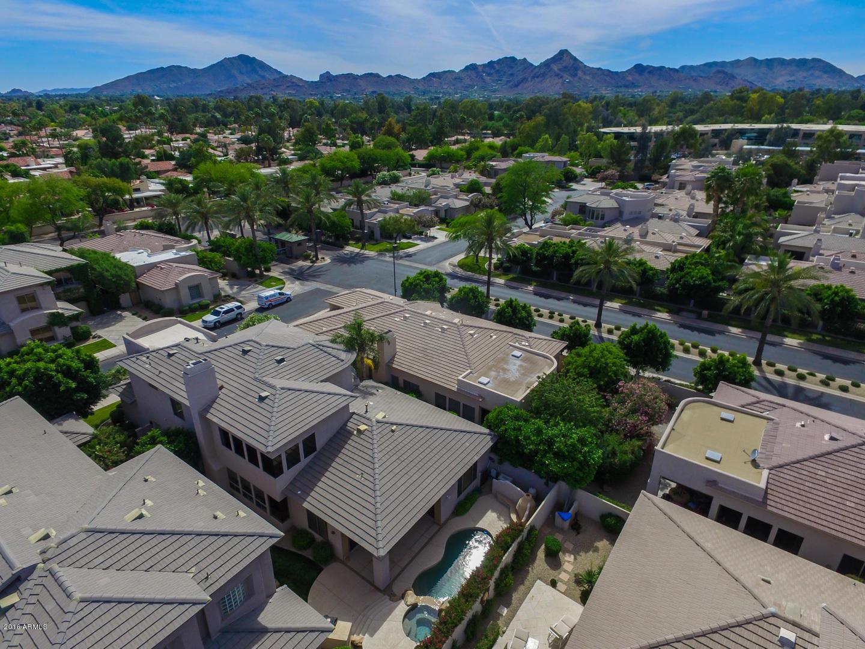 7348 E Vaquero  Drive  Scottsdale AZ 85258