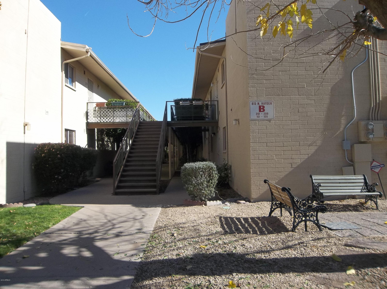 815 N Hayden  Road B203 Scottsdale AZ 85257
