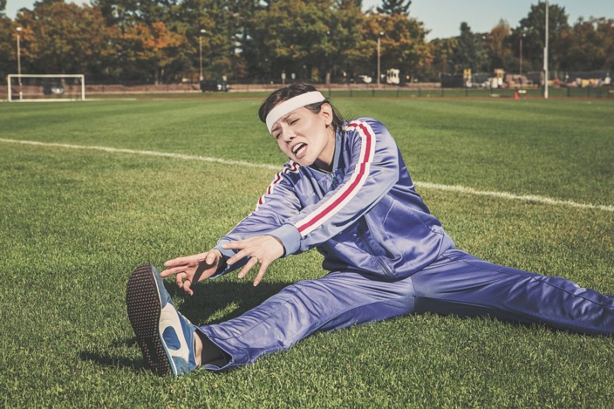 Stretching techniques and stretching benefits