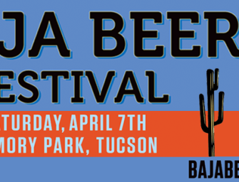 Ready for the Baja Beer Festival? Here are 8 beers I'm looking forward to trying