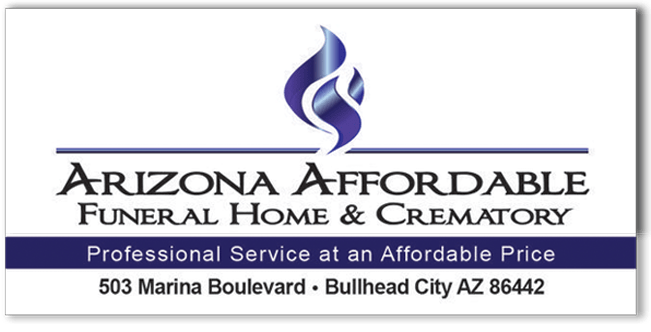 Arizona Funeral News