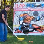 Hockey Frame Game