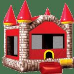 Camelot Castle - Brown or Blue ($120)
