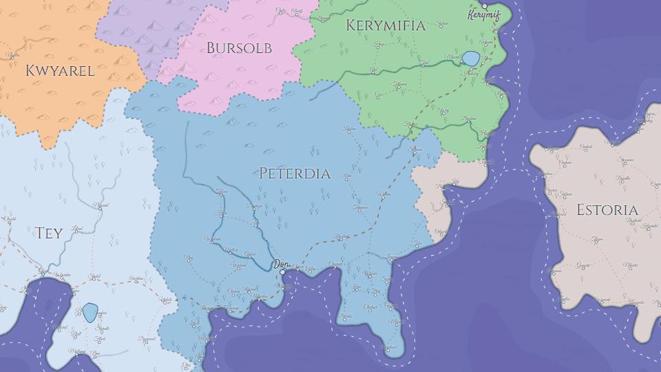 azgaar s fantasy map