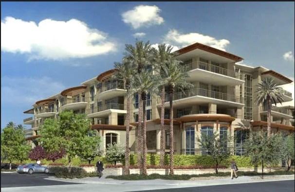 Real Estate In Scottsdale Az