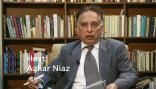 host azhar niaz