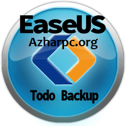 EaseUS Todo Backup 13.5 Crack With Torrent & Key 2021