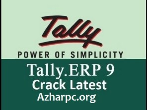 Tally ERP 9 Release Crack V6.6.2 + Serial Key Free Download [32/64 Bit]