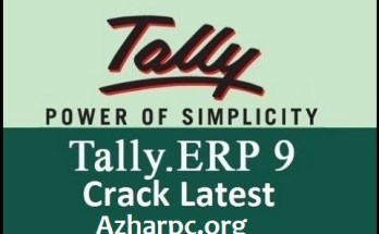Tally ERP 9 Crack 2022 Free Download [100% Working]