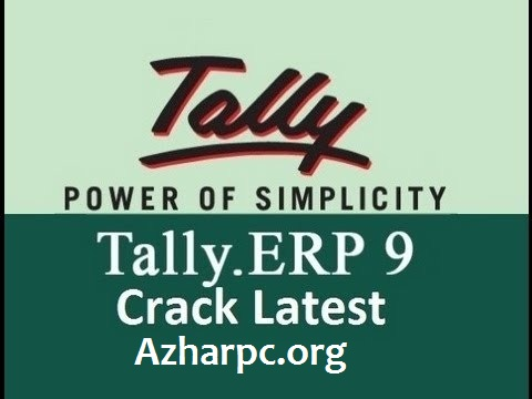 Tally ERP 9 Crack Release v6.7 With Serial Key Full Free Download 2021