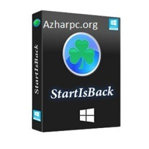 StartIsBack++ 2.9.14 Full Crack + Serial Key Latest Free Download