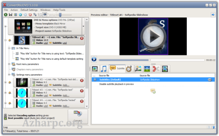 ConvertXtoDVD 7.1 Crack With Torrent [Full Download Latest]