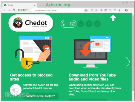 Chedot Browser 86.0.4240.198 Crack + (2021) Windows Pc Latest Version