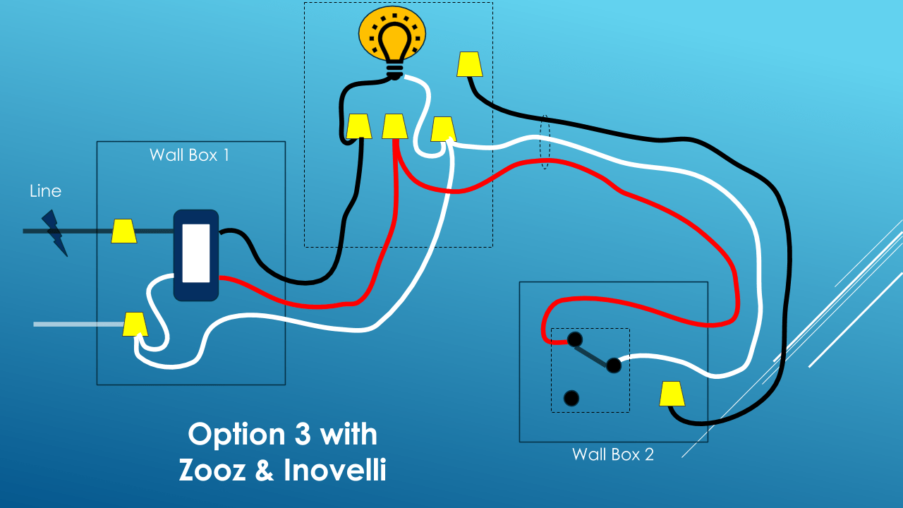 small resolution of 3 way wiring diagram options