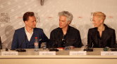 Only Lovers Left Alive press conference
