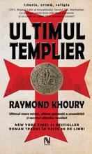 raymond-khoury_ultimul-templier