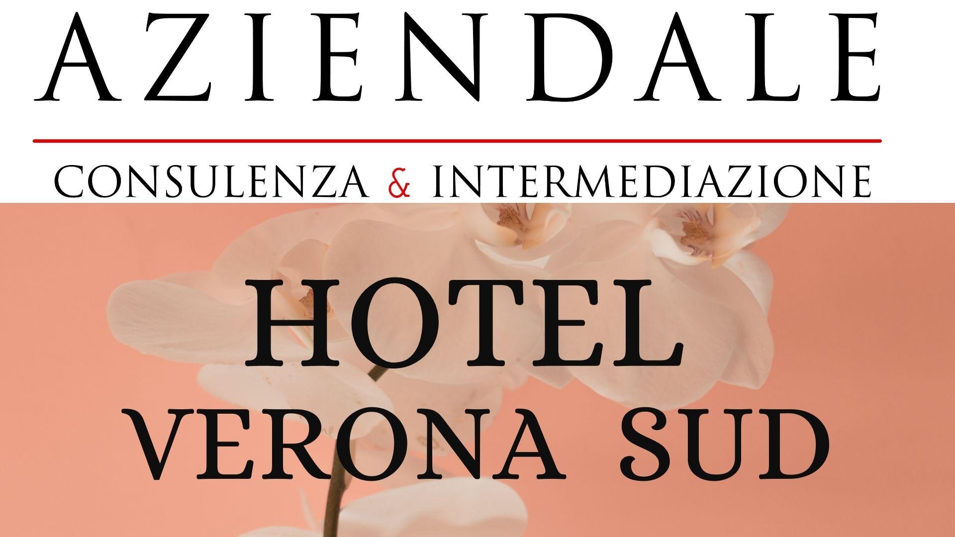 HOTEL ZONA VERONA SUD