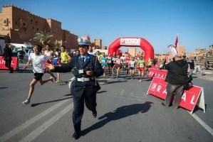 Ouarzazate Marathon