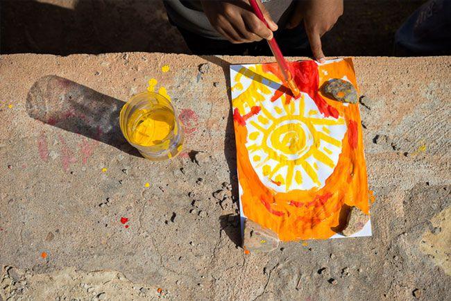 Morocco Solar festivel Morocco