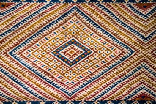 Ouazguiti carpet