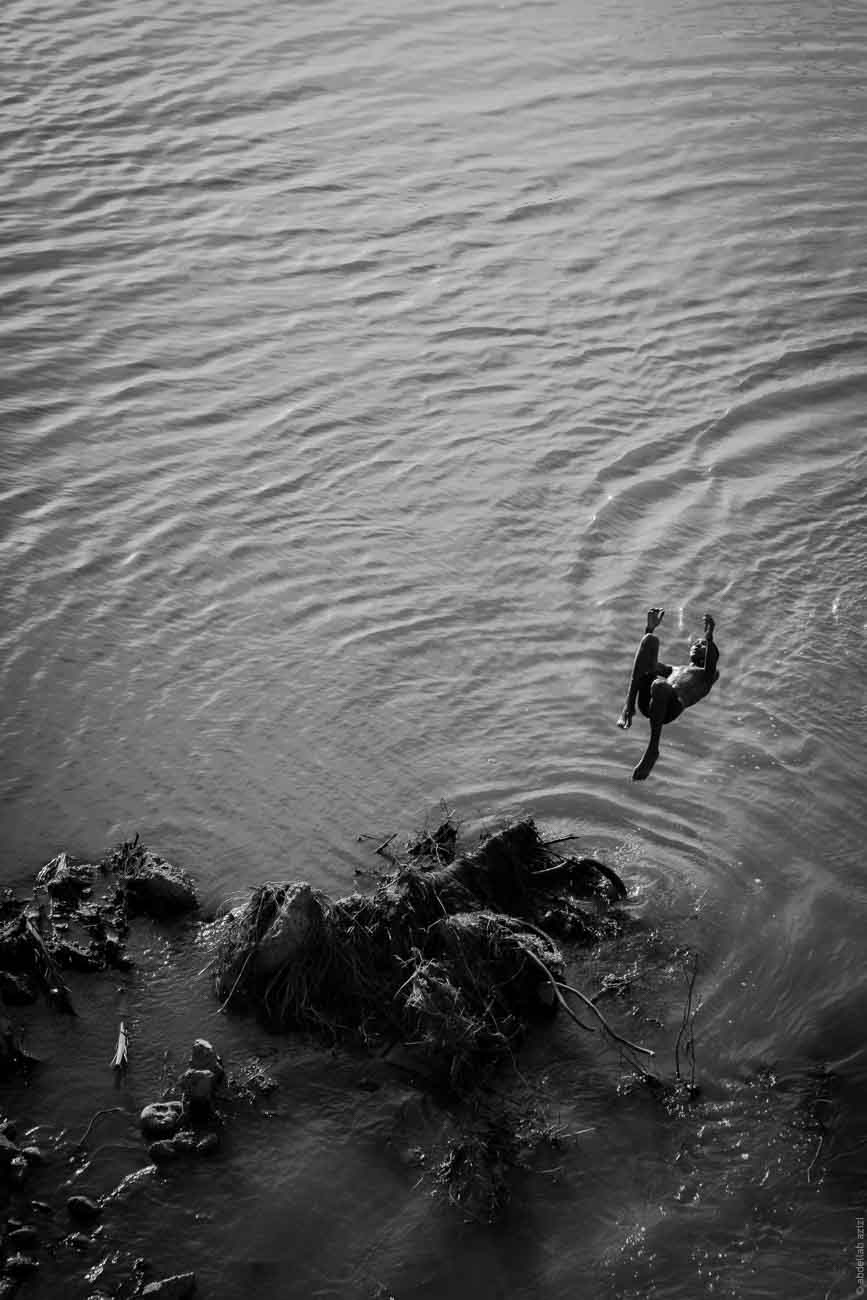 One more swim by abdellah azizi