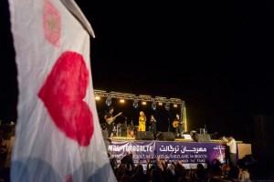 Taragalte of M'hamid el ghizlane, Morocco the 2017 edition