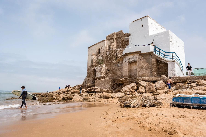 Essaouira, Moroco
