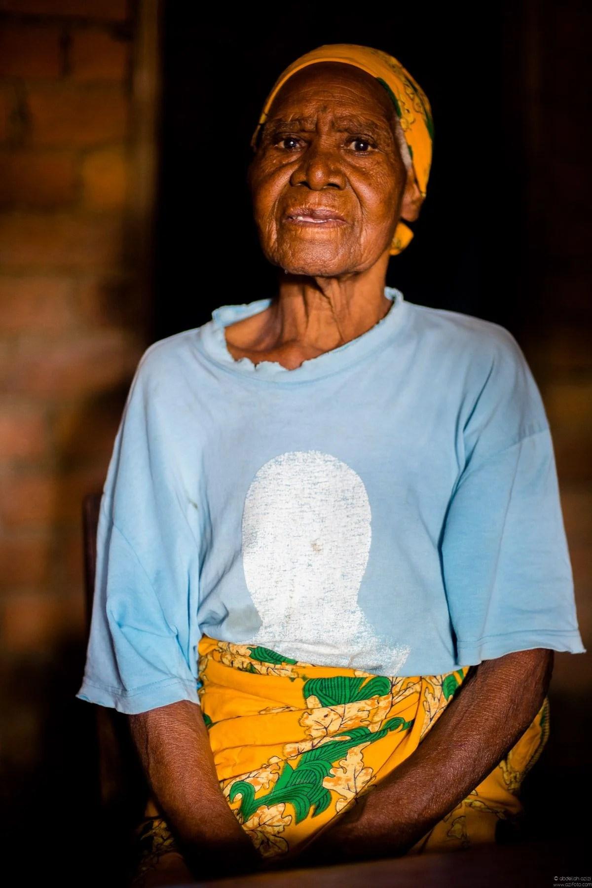 Portrait Malawi