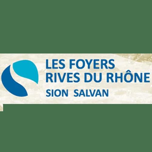 Rives du rhone